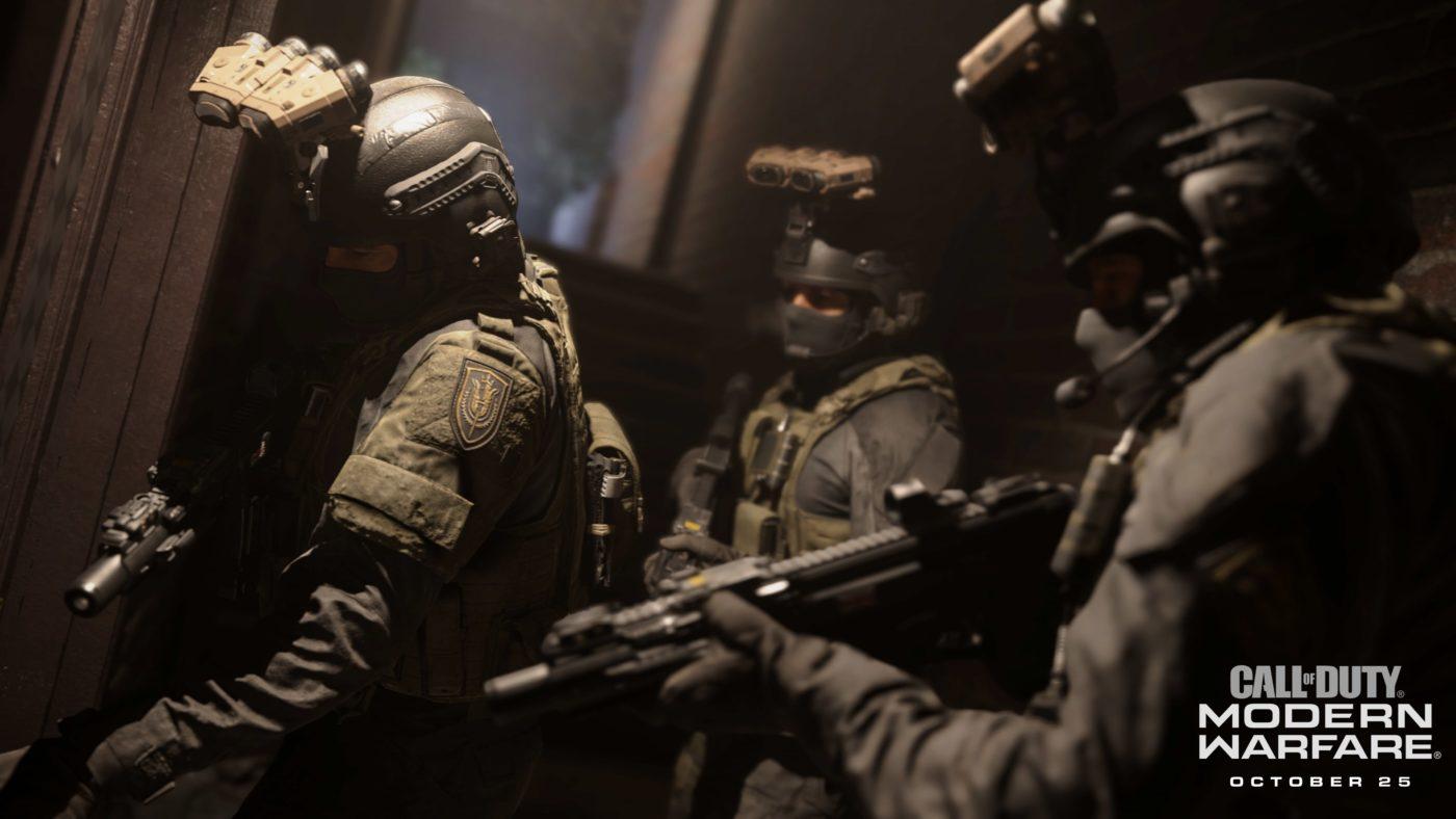 modern warfare spec ops pack download loop fix