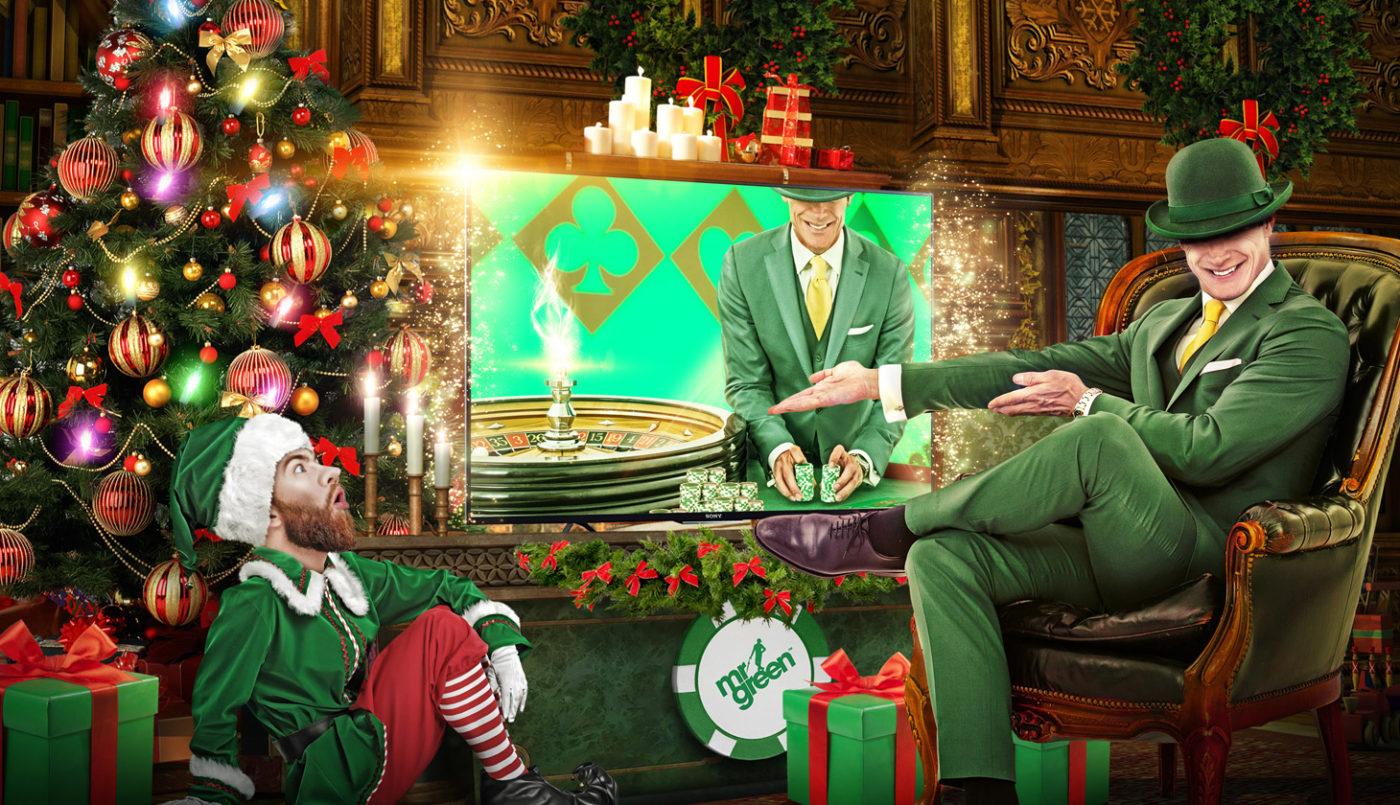Mr Green Casino Free Money Code