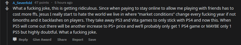 PS Plus Price Increase, PS Plus Price Increase in Europe and Japan Causes Ire Among Gamers, MP1st, MP1st