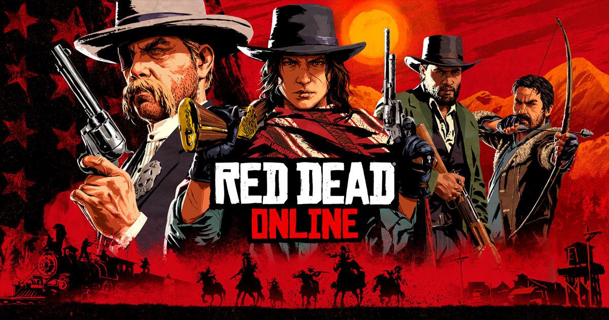 Red Dead Online New Challenges are now available