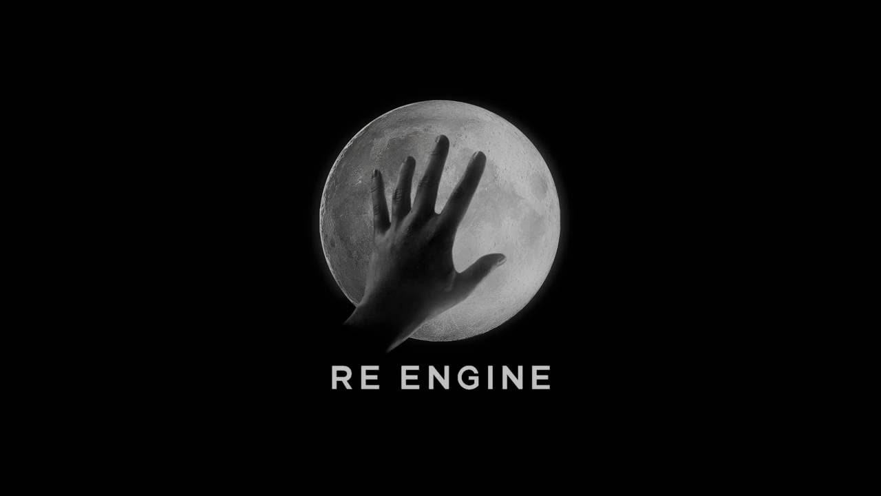 Capcom confirmed they're working on multiple RE Engine games