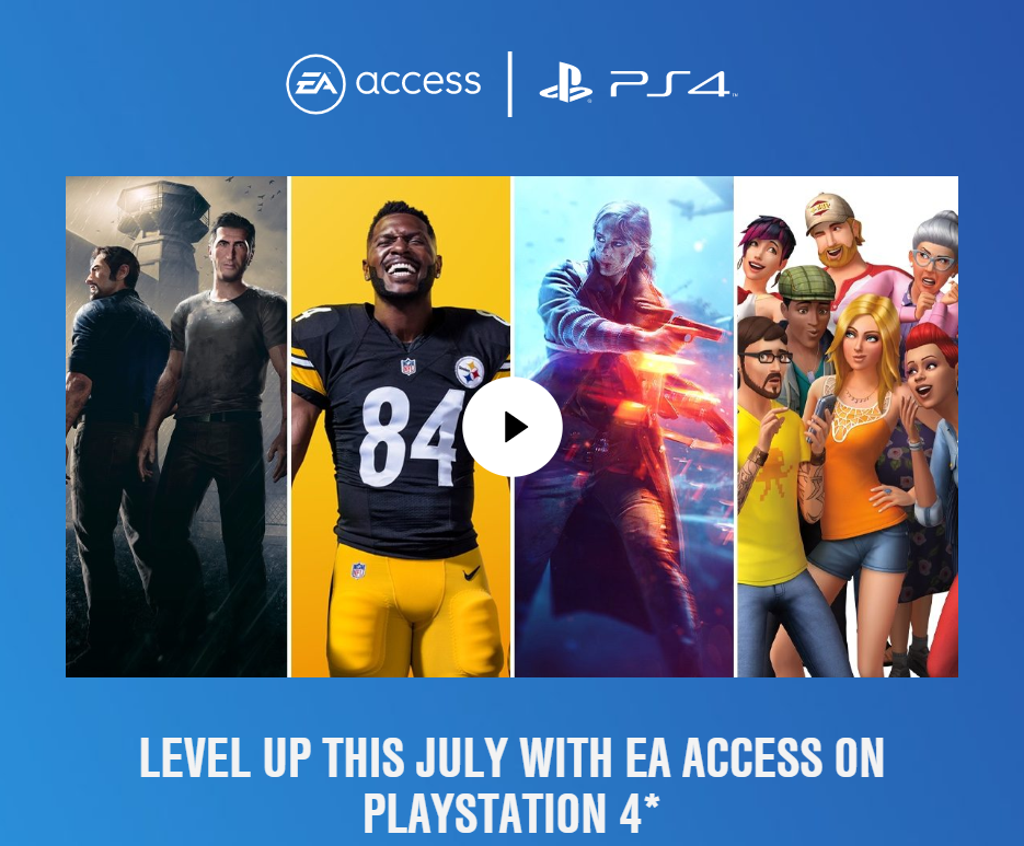 ea access ps4 games, Report: Battlefield 5 and A Way Out Joining EA Access Vault, MP1st, MP1st