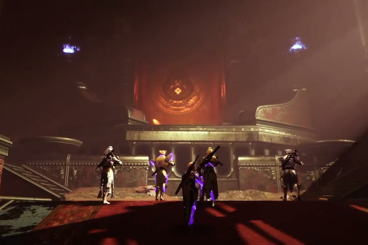 The Season of Opulence expansion will come in June