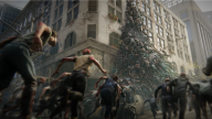 Saber interactive celebrates the massive World War Z sales by releasing an Accolades trailer