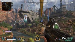 Report: Apex Legends Compound Bow Accidentally Outed by Dev
