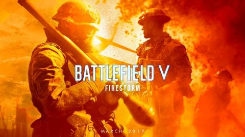battlefield 5 firestorm matchmaking update