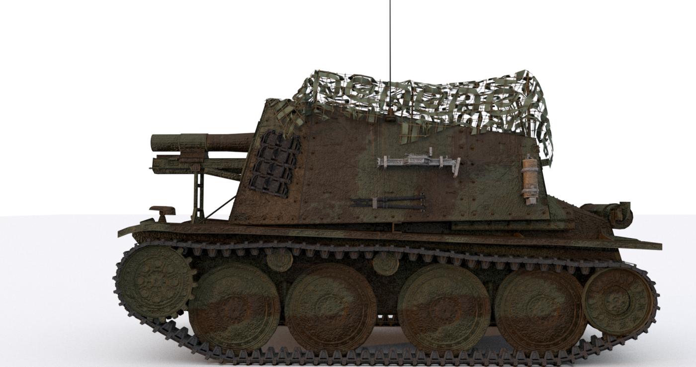 battlefield 5 tank body customization, Battlefield 5 Tank Body Customization Info, and Images Unearthed, MP1st, MP1st