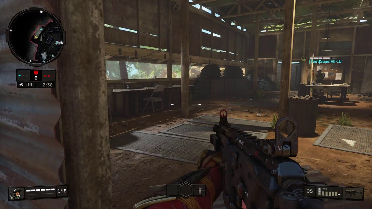 Call of Duty: Black Ops 4 May 10 Update Adds Prop Hunt to