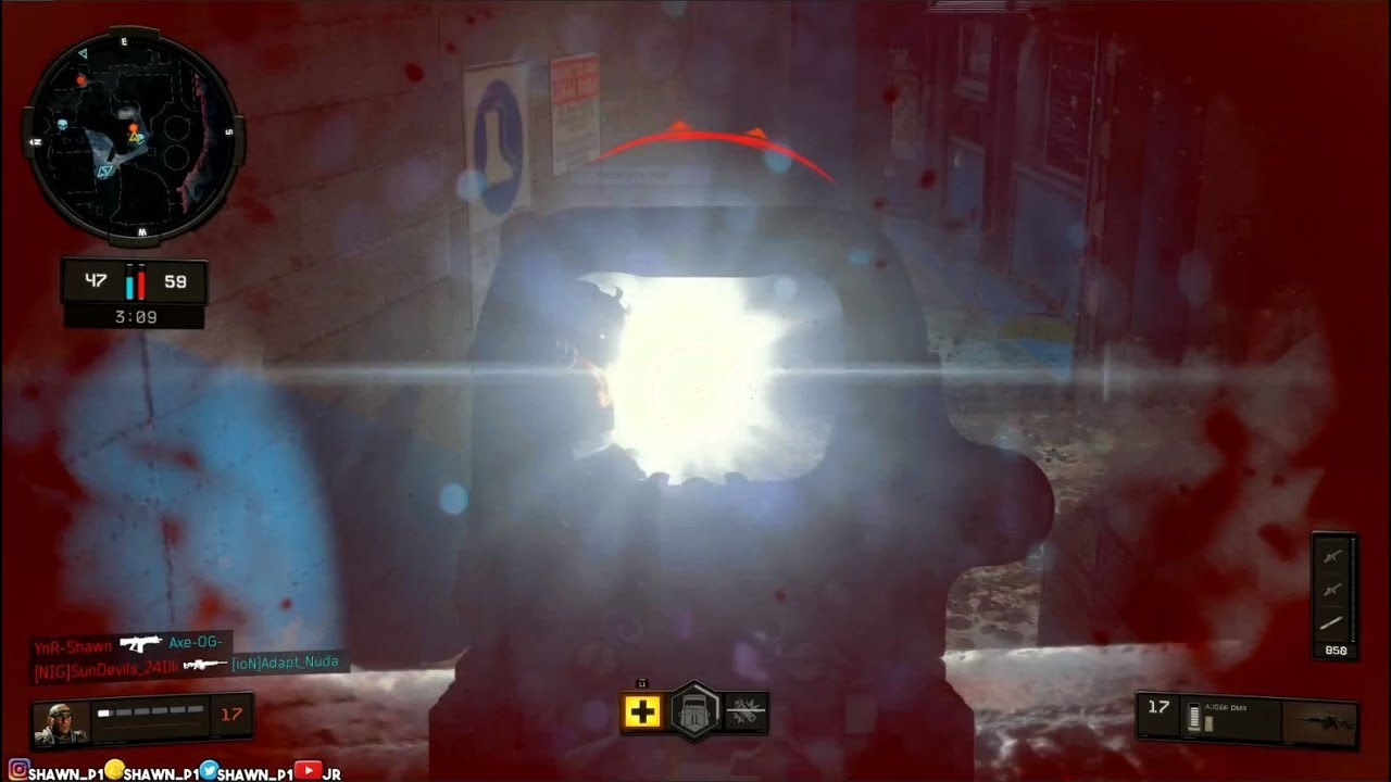 Call of Duty: Black Ops 4 Strobe Light Counter Now Being