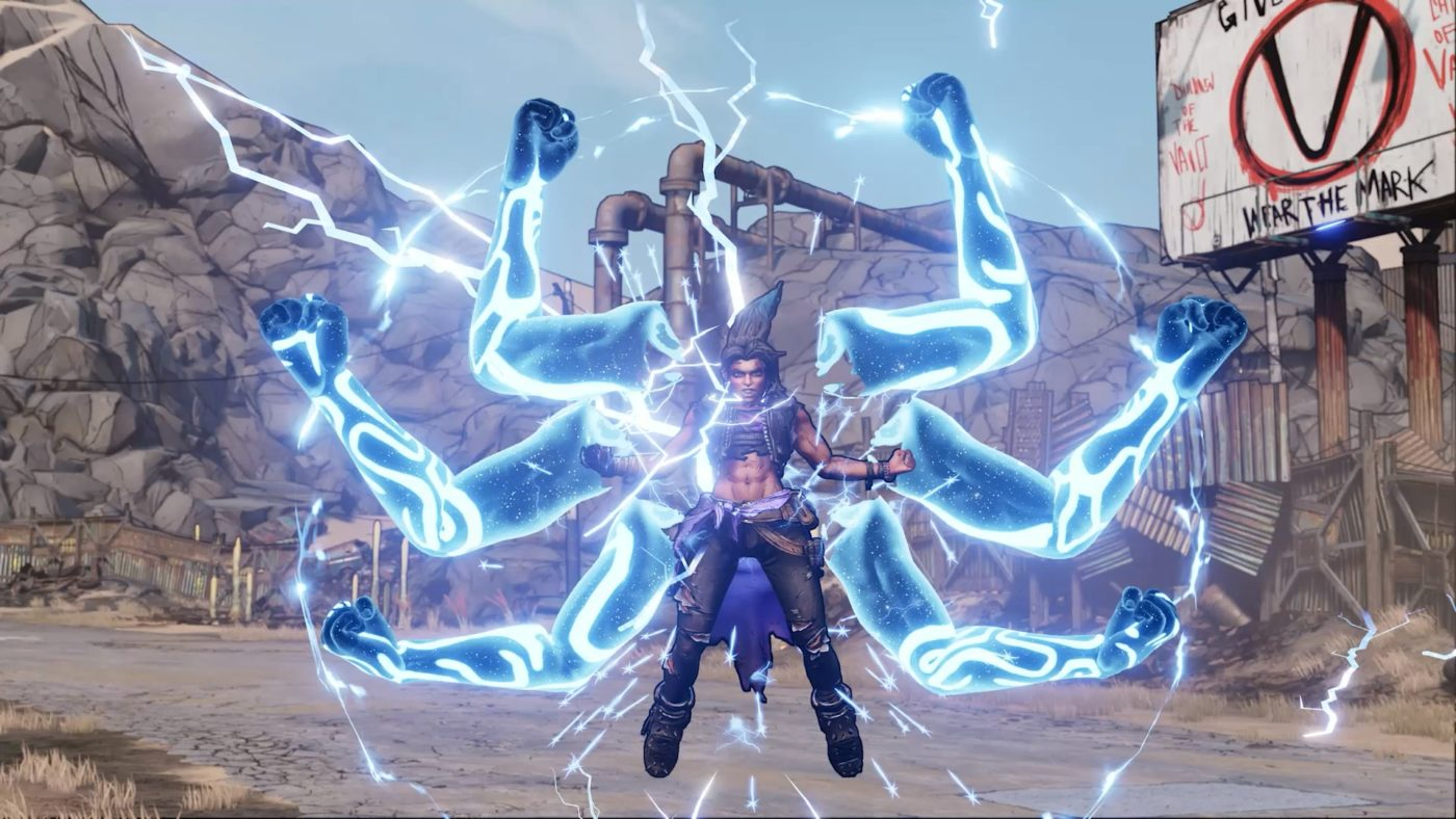 Borderlands 3 Pc Requirements Listed Minimum Recommended