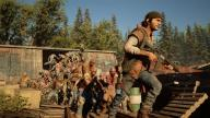 Days Gone Update 1.70 October 28
