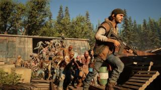 Days Gone Review – A Whole New Freaker World