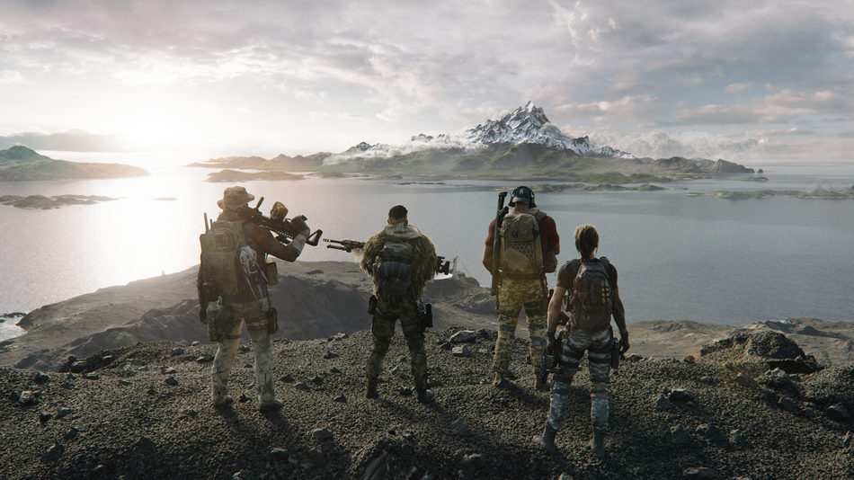ghost recon breakpoint update 1.04