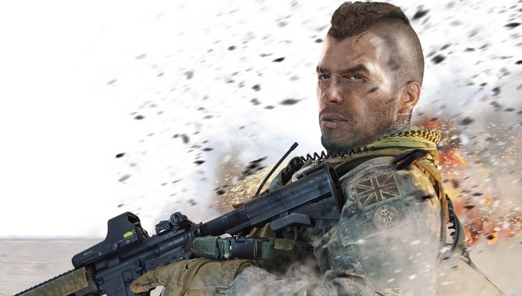 Call Of Duty Modern Warfare 2019 Campaign Will Feature Two