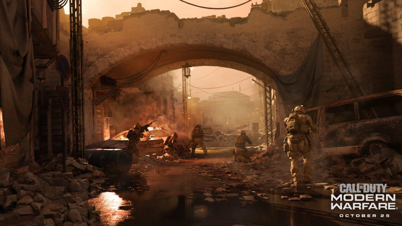 modern warfare 2019 maps