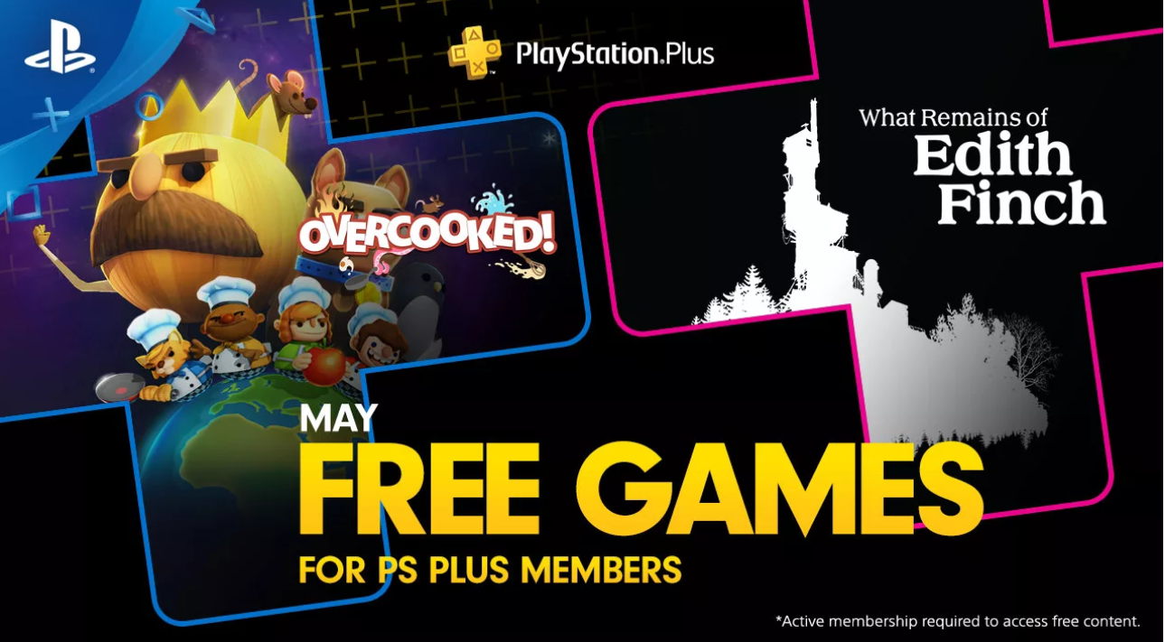 PlayStation Plus Free Games May 2019 List Revealed Ps3 Games List 2019