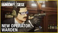 rainbow six siege new operator