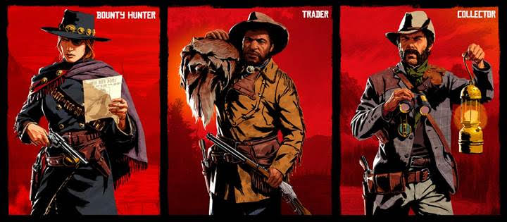 red dead 2 update 1.09 patch notes, Red Dead 2 Update 1.09 Patch Notes List the Major Additions to Red Dead Online, MP1st, MP1st
