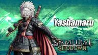samurai shodown yashamaru gameplay
