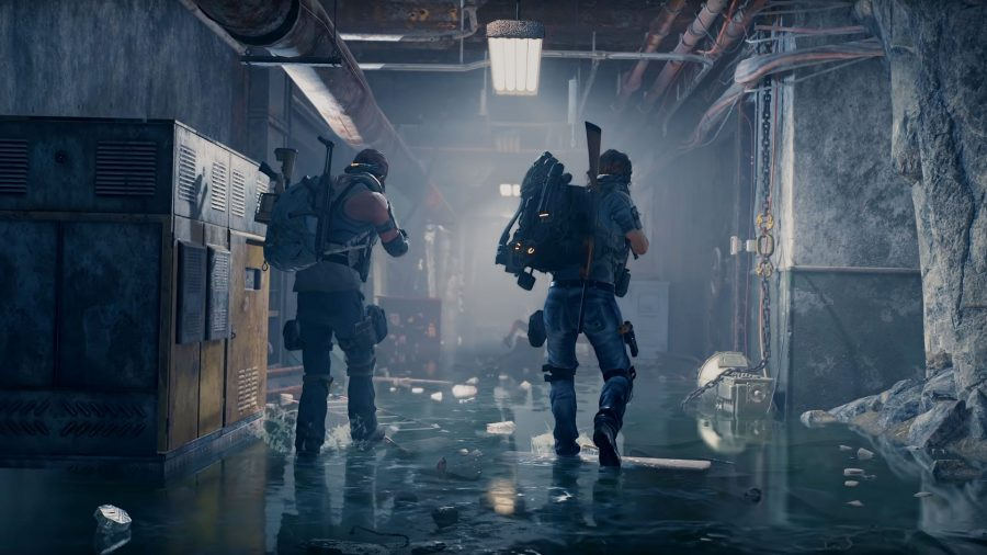 the division 2 upcoming changes