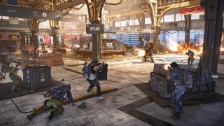 The Division 2 Raid Info: Operation Dark Hours Everything You Need to Know