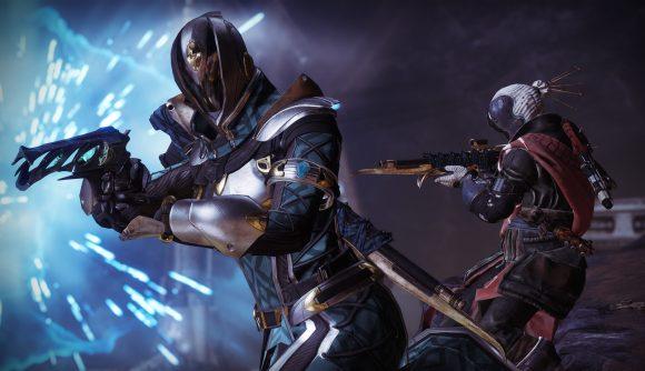destiny 2 update 1.45