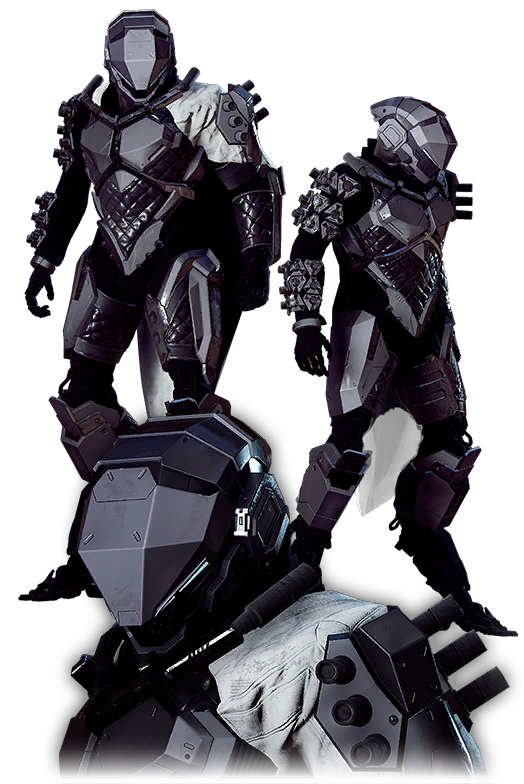 Anthem New Armor Sets And Skins Discovered In Game Files