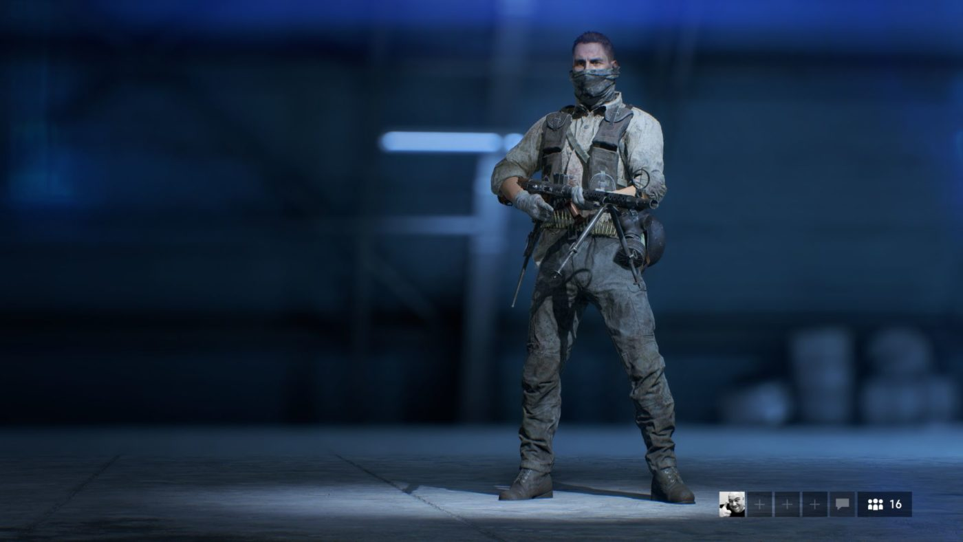 battlefield 5 chapter 4 week 1 rewards, Battlefield 5 Chapter 4 Week 1 Rewards and Challenges, MP1st, MP1st