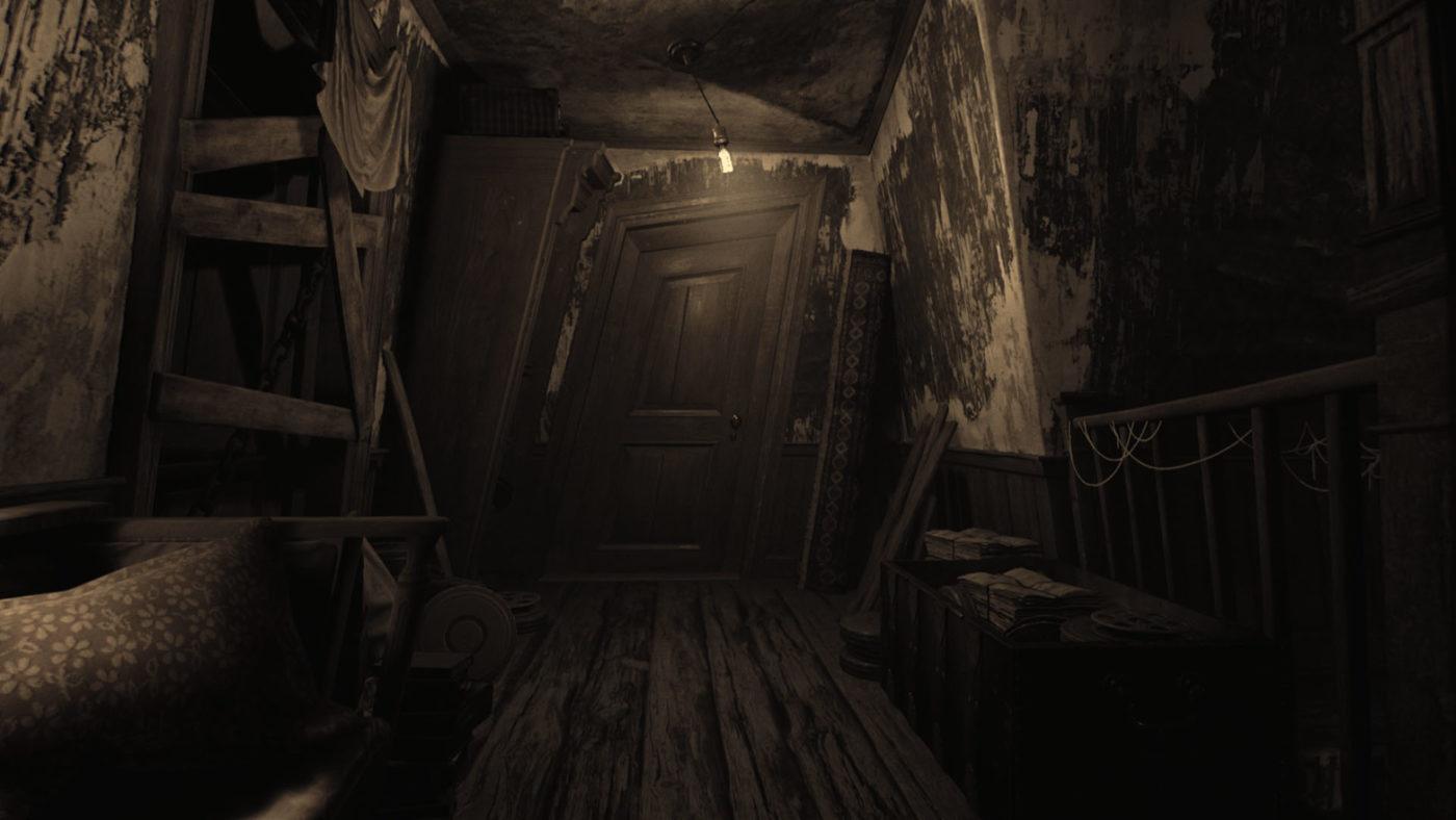 layers of fear 2 review, Layers of Fear 2 Review – Ready, Set, Horror, MP1st, MP1st