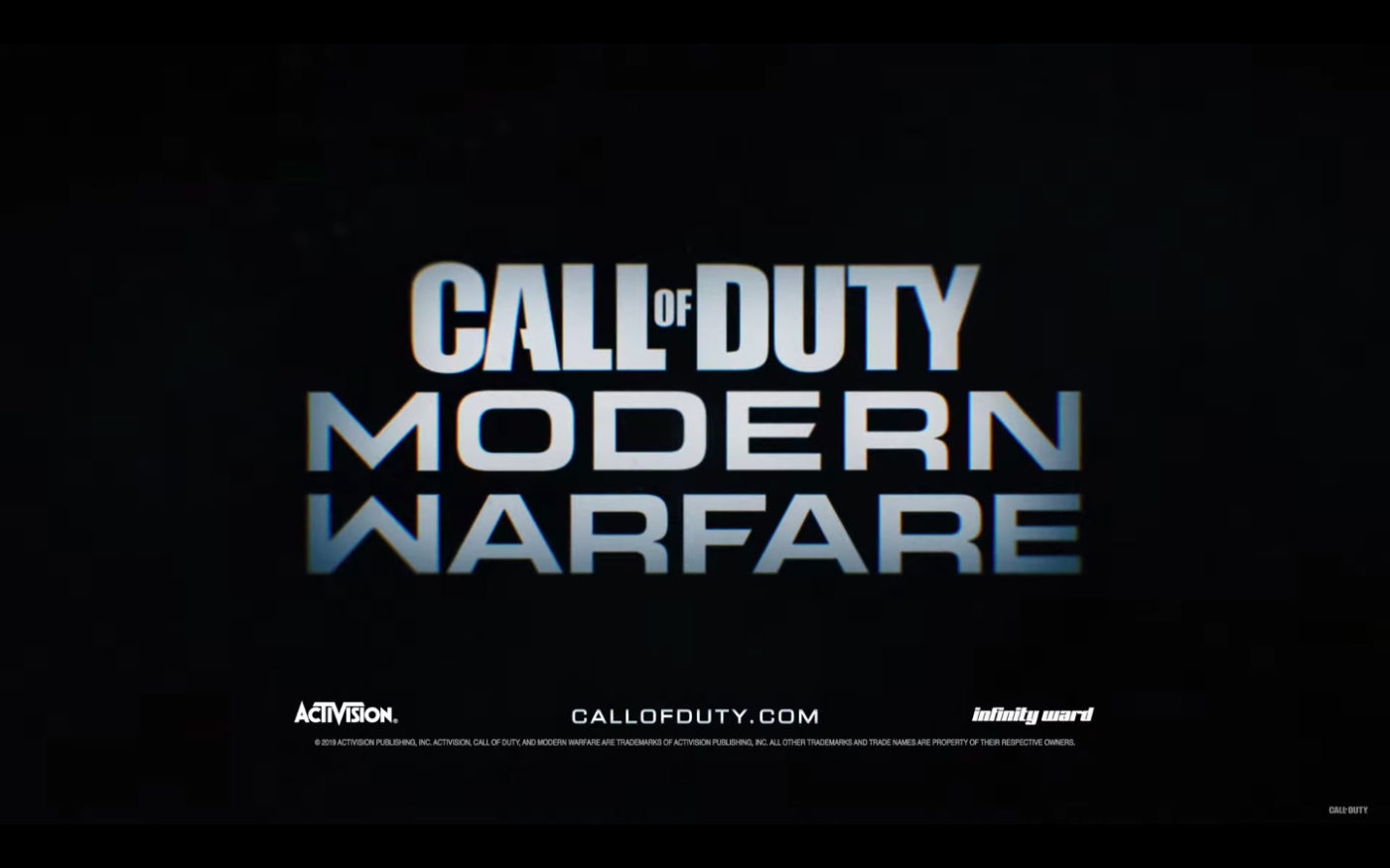 Call Of Duty Modern Warfare 2019 Dlc Packs Spotted Even With