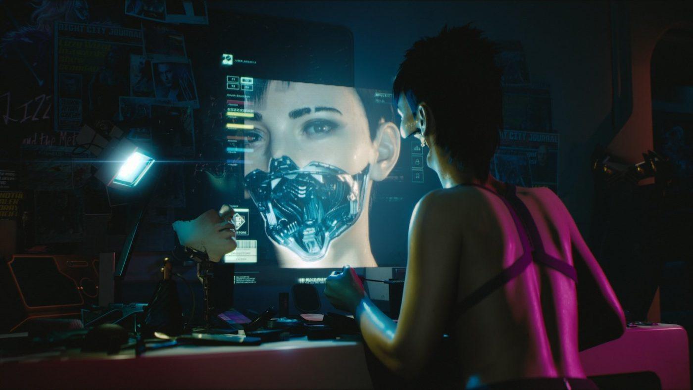 Regardless of quality, Cyberpunk 2077 had the biggest digital launch of all