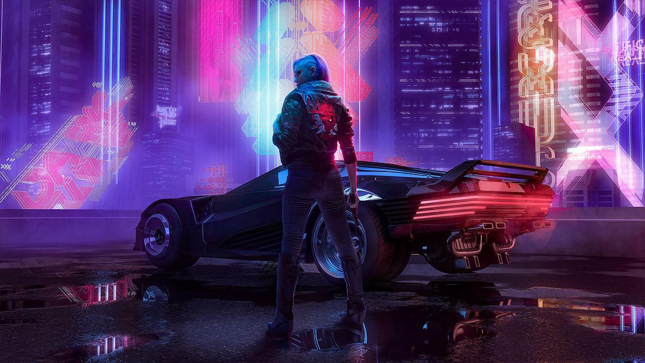 Znalezione obrazy dla zapytania cyberpunk multiplayer