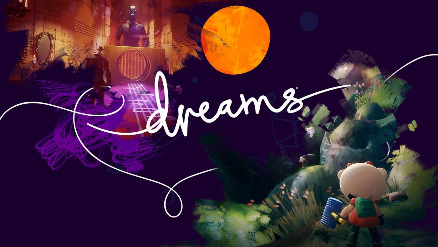 dreams ps4 update 2.07