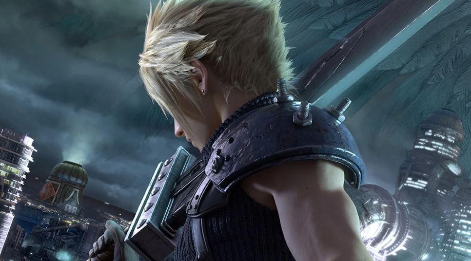 final fantasy 7 remake demo gameplay