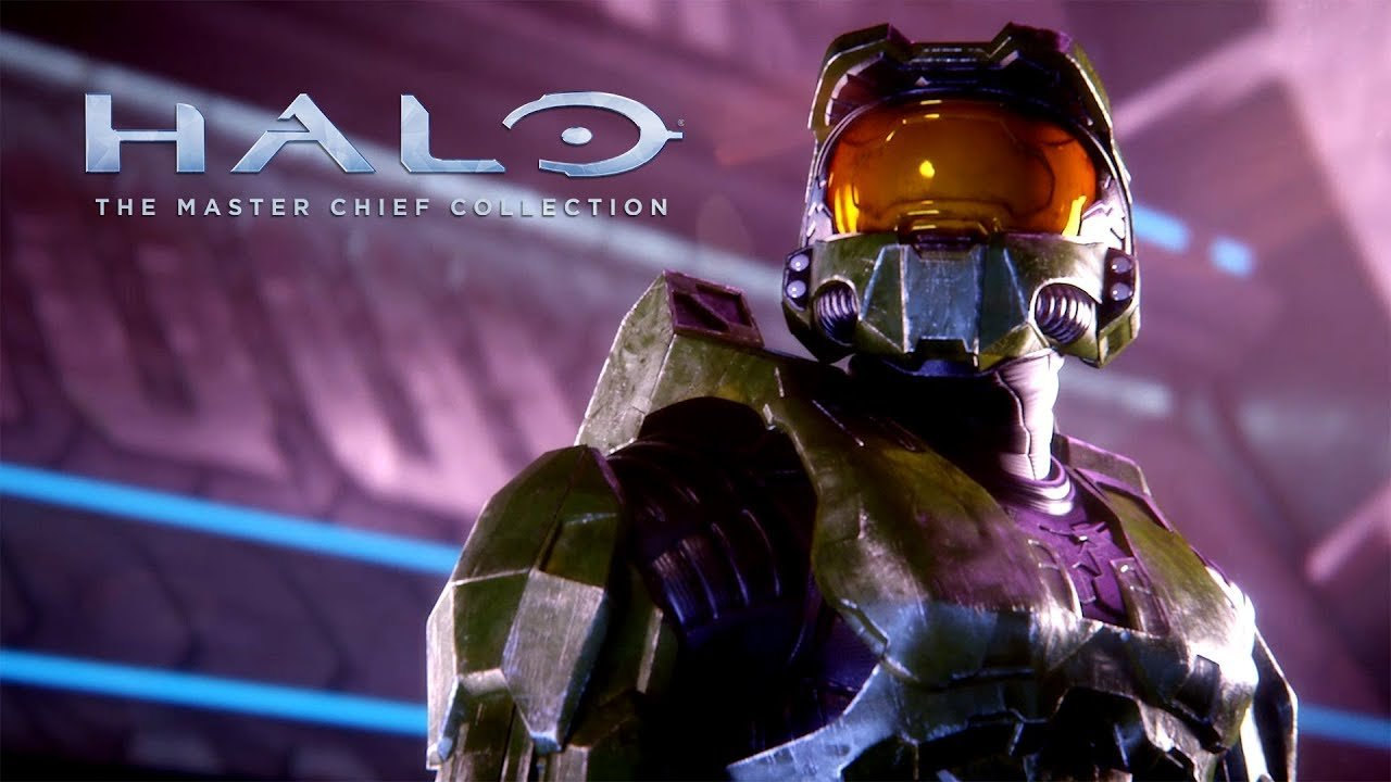 Microsoft Apparently Wanted Halo: The Master Chief Collection on PS4