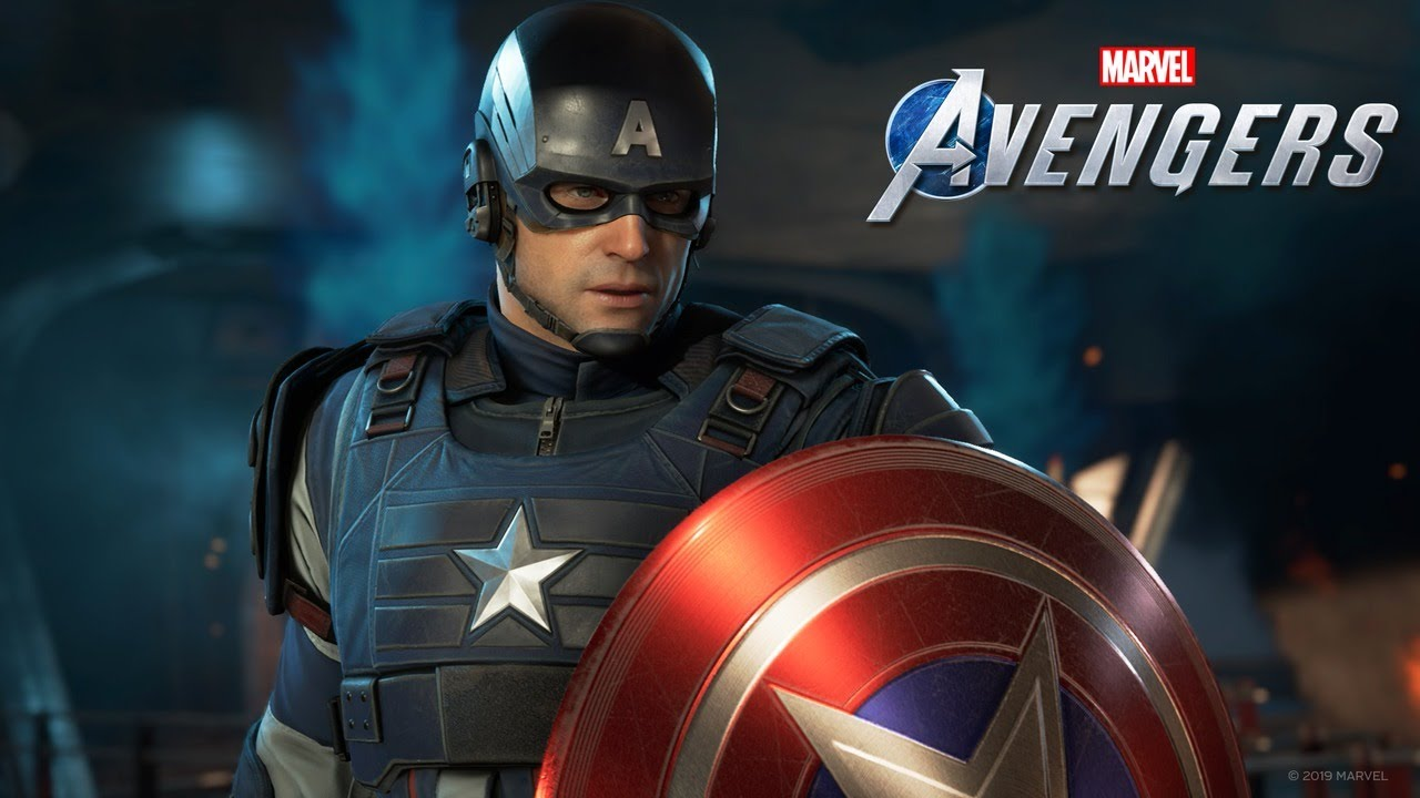 Marvel's Avengers will get its gameplay reveal at San Diego Comic-Con