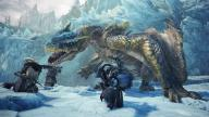 monster hunter world iceborne update 12.02