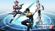 phantasy star online 2 closed beta release date