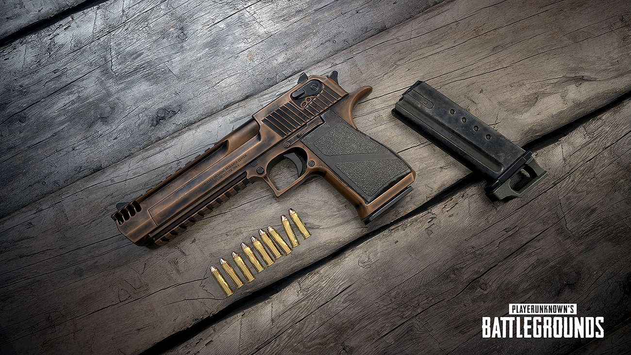 pubg ping, PUBG Ping System Added in Update #30, Here's the Full Patch Notes, MP1st, MP1st