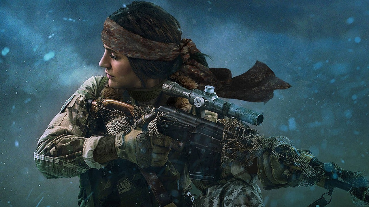 sniper ghost warrior contracts teaser