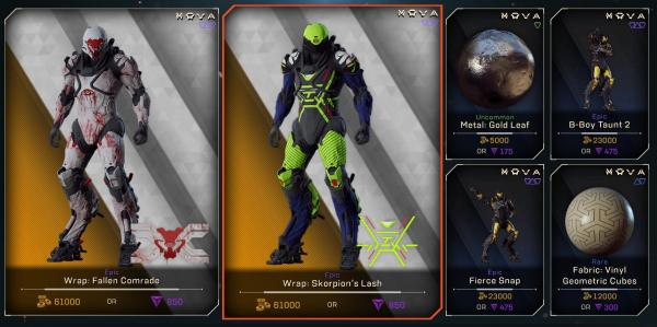 Anthem-Store-Update-July-30-2019–Prospero-Items-List