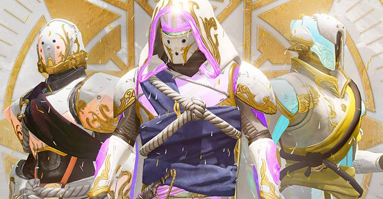 Destiny 2 Solstice of Heroes 2019 Datamine Reveals Quests and More