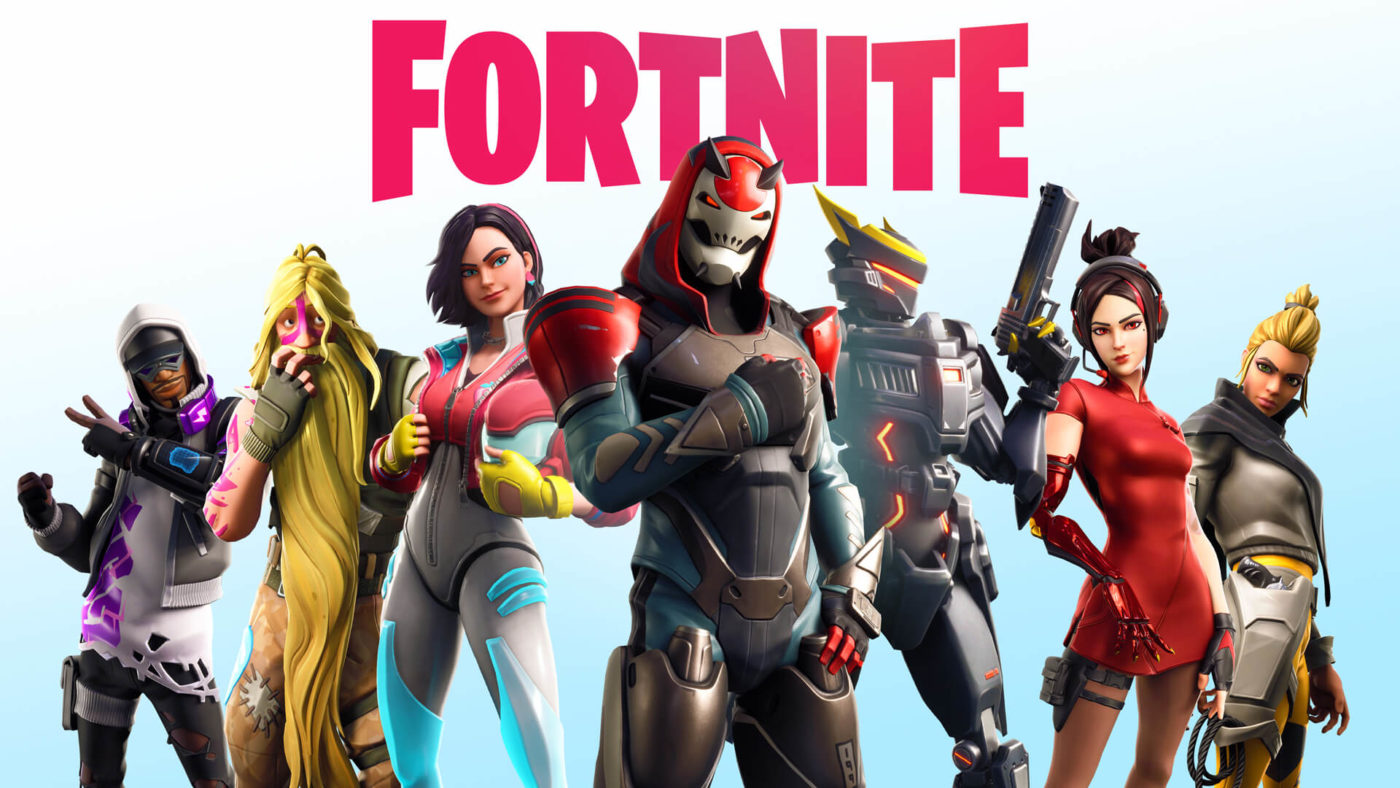 Fortnite Update 2 35 Patch Notes and File Now Live, Here's