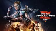 black ops 4 apocalypse z gameplay