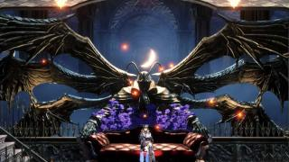 Bloodstained Ritual of the Night Review – Queen of the Castle