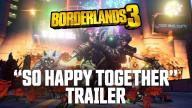 new borderlands 3 trailer