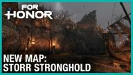 for honor new map