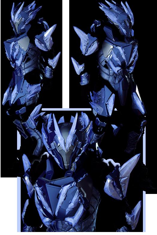 fragmenter Ranger