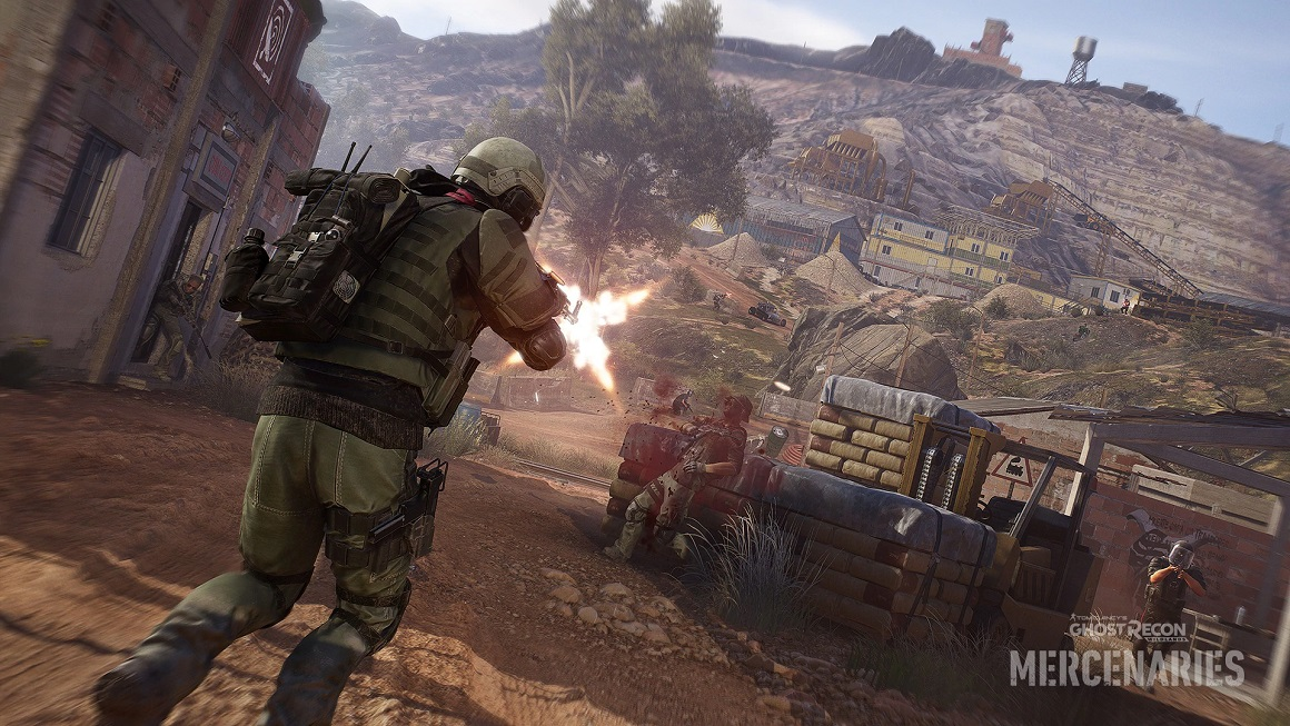 'Tom Clancy's Ghost Recon Breakpoint' (ALL) Open Beta Next Week - Trailer