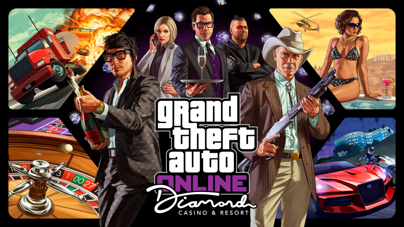 Grand Theft Auto 5 Update 1 31 Patch Notes and File Size Info